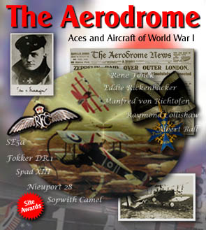 WWW.Theaerodrome.com